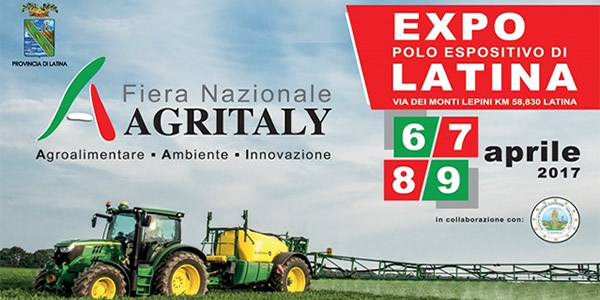 Fiera Nazionale Agritaly