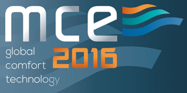 MCE 2016 Global Comfort Tecnology