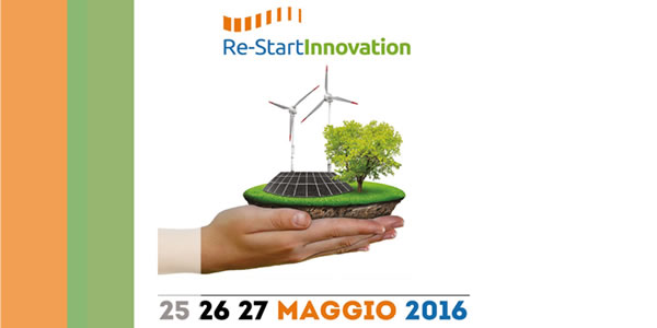 Re-Start Innovation